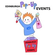 Edinburgh Pop-Up Events