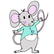 Music Mouse Logo