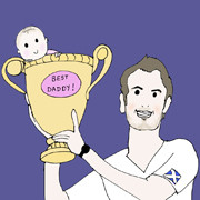 Day 030 – Congratulations Andy Murray!