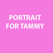 Portrait for Tammy