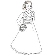 Day 166 – Happy Bride