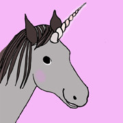 Day 301 – Unicorn